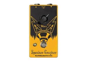 EarthQuaker Devices Speaker Cranker V2