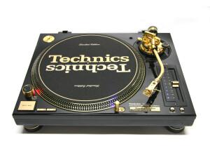 Technics SL-1200GLD