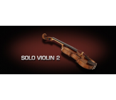 VSL (Vienna Symphonic Library) Solo Violin 2
