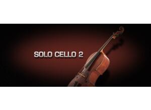 VSL (Vienna Symphonic Library) Solo Cello 2