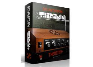 Soundiron Theremin+