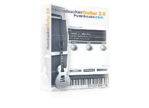 Pettinhouse HumbuckerGuitar 2.0