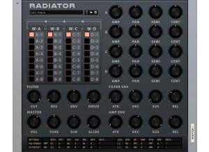 Skrock Music Radiator