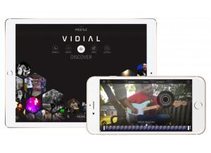 TC-Helicon Vidial