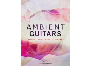 Big Fish Audio Ambient Guitars