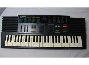 Yamaha PSS-280