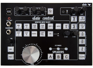 Slate Pro Audio Slate Control