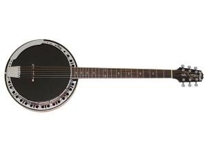 Epiphone Stagebird 6-String Electric Banjo