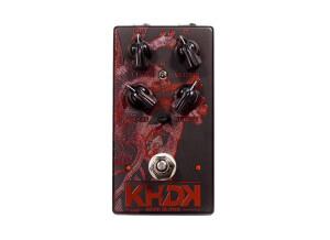 KHDK Electronics Dark Blood