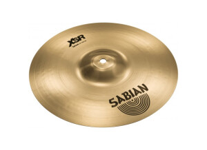 Sabian XSR Splash 12""