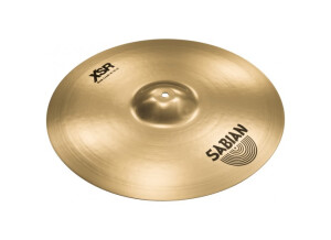 Sabian XSR Rock Crash 18""