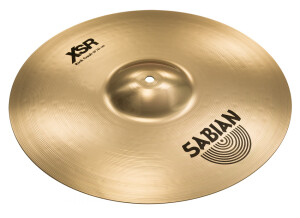 Sabian XSR Rock Crash 16""