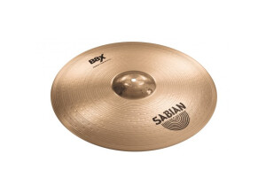 Sabian B8X Medium Crash 18""