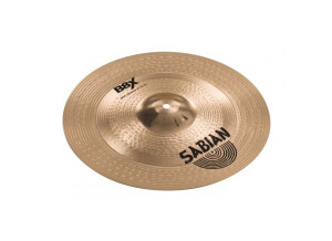 Sabian B8X Mini Chinese 14""