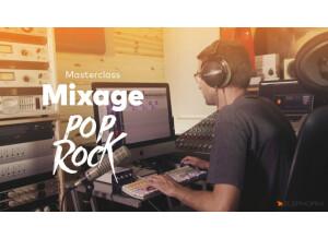 Elephorm Masterclass mixage Pop-Rock Avec l'ingénieur du son Alexandre Badagée