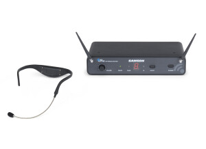 Samson Technologies AirLine 88 AH8 Fitness Headset