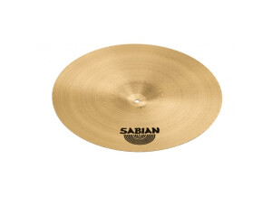 Sabian HH Thin Crash 19""