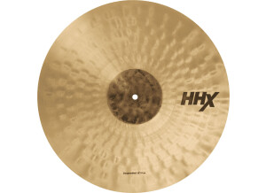 """Sabian HHX Suspended 20"""""""