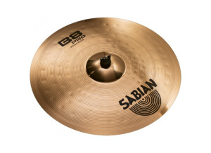 Sabian B8 Pro Rock Crash 20""
