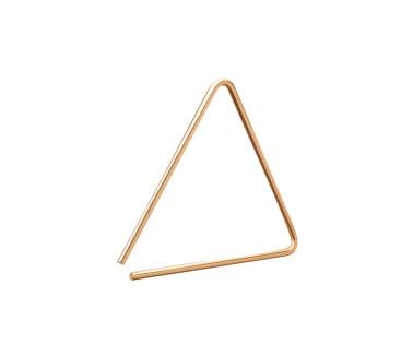 "Sabian B8 Bronze Triangle 8"""