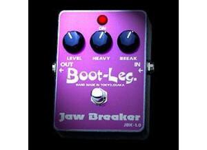 Boot-Leg jaw breaker jbk10