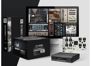 Universal Audio UAD-2 Octo Ultimate 5