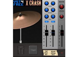 Vst4Free X Crash