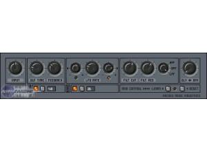 arcDev noise industries Echotank II [Freeware]