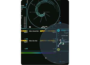sonicLAB CosmosF vSaturn 3