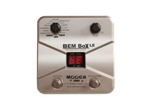 Mooer BEM Box LE