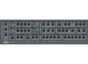 arcDev noise industries Mainliner [Freeware]