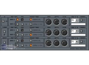 arcDev noise industries Midi:Twitcher [Freeware]