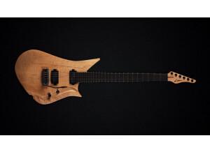 Lava Guitars Lava Drop +