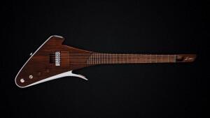 Lava Guitars Lava Drop X