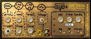 Interruptor Dub Siren [Freeware]