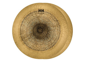 Sabian HH Vanguard Hats 14""