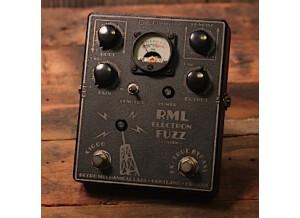 Retro Mechanical Labs Electron Fuzz Custom