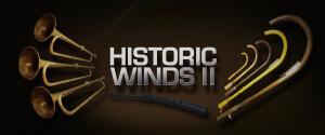 VSL (Vienna Symphonic Library) Historic Winds II