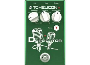 TC-Helicon Duplicator