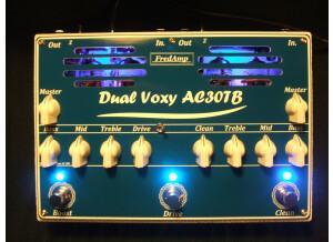 FredAmp Dual Voxy AC30 TB