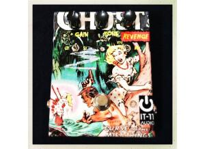 IT-11 Audio Ghost Revenge