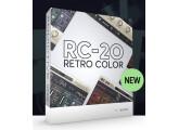 Vends XLN Audio RC-20 Retro Color