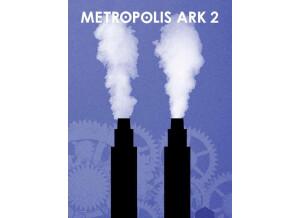 Orchestral Tools Metropolis Ark II
