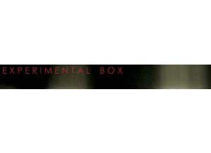 Cinematique Instruments Experimental Box 2