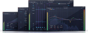 Tracktion Software Corporation DAW Essentials Collection
