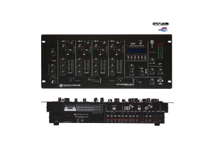 Technysound SPMX83E/MP3