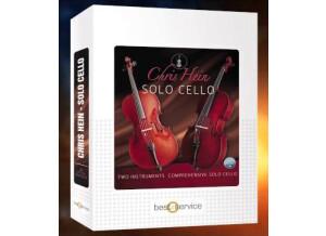 Best Service Chris Hein - Solo Cello
