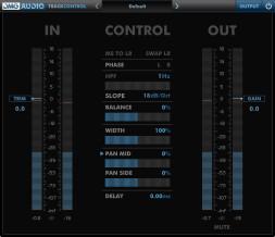 DMG Audio TrackControl