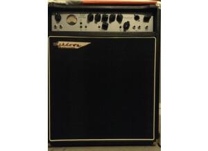 Ashdown Mag c115-300 EVO II