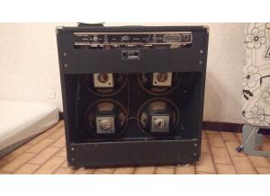 Peavey CLASSIC 75 200 W